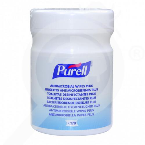 eu gojo disinfectant purell plus 270 p - 3, small