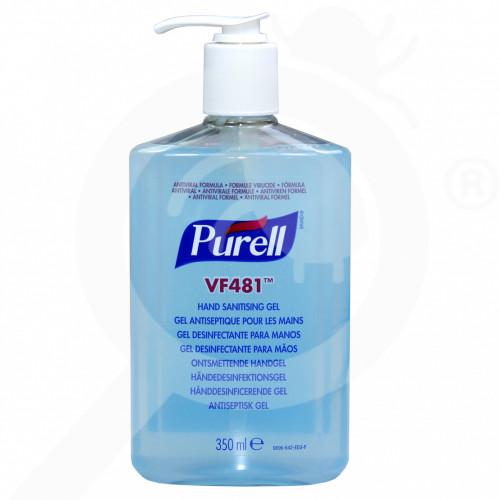 eu gojo disinfectant purell vf481 350 ml - 5, small