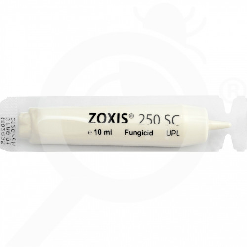 eu arysta lifescience fungicide zoxis 250 sc 10 ml - 0, small