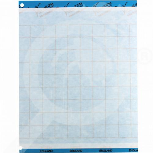 eu russell ipm adhesive trap impact blue 20 x 25 cm - 1, small