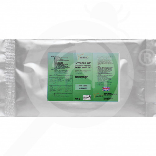 eu russell ipm fungicide dynamic 100 g - 0, small