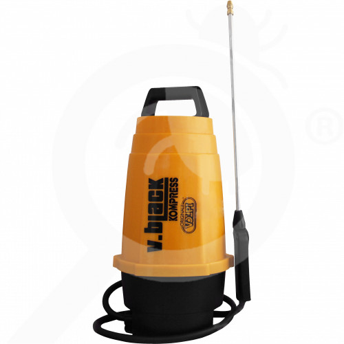 eu volpi sprayer v black kompress - 1, small