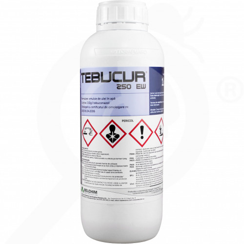 eu belchim fungicide tebucur 250 ew 1 l - 0, small