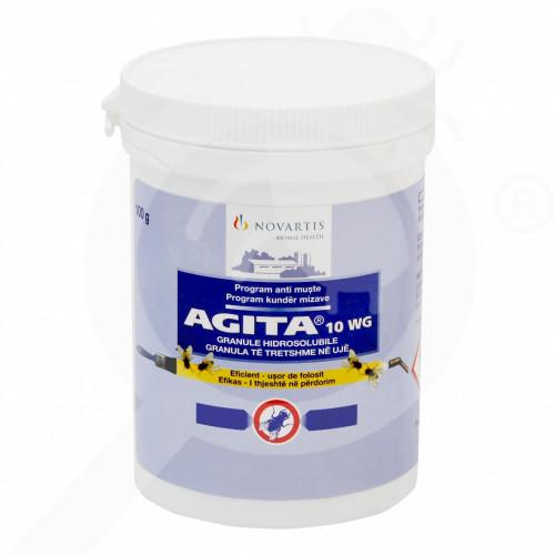 novartis insecticide agita 10 wg 100 g - 1, small