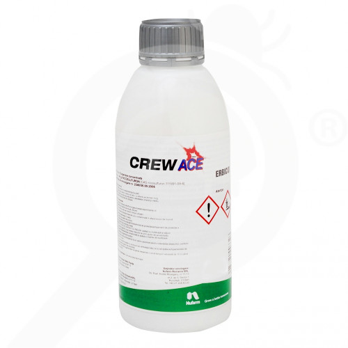 eu nufarm herbicide crew ace 500 ml - 0, small