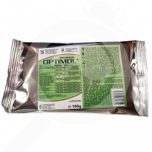eu summit agro molluscocide optimol 100 g - 0, small