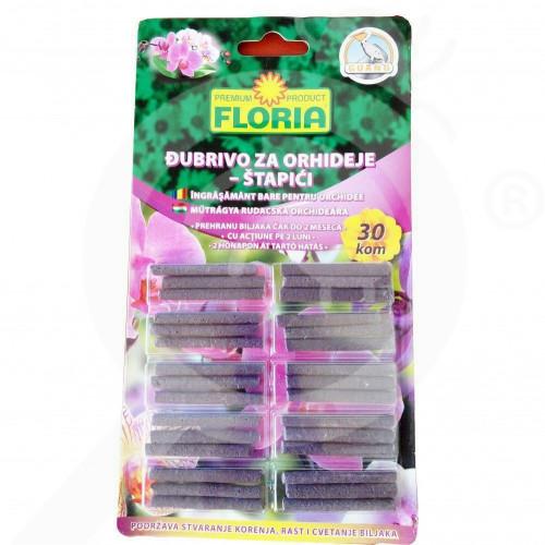 eu agro cs fertilizer orchid food stick 30 p - 0, small