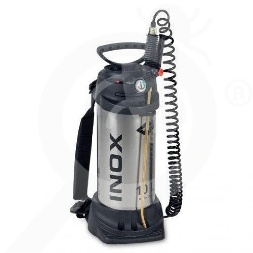 mesto sprayer 3615g inox - 1, small