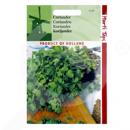eu pieterpikzonen seed coriander 3 g - 1, small
