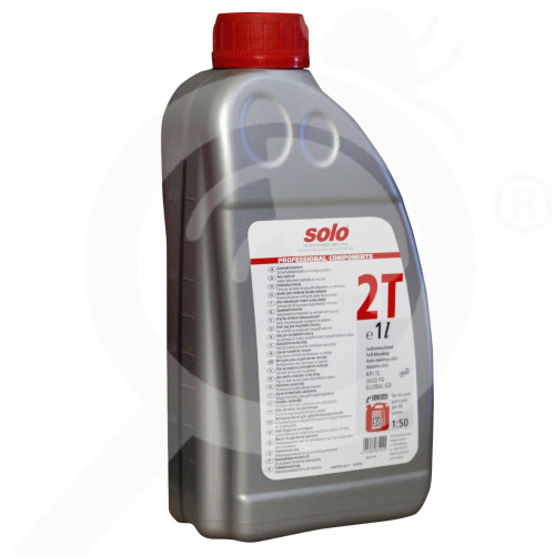 eu solo spare parts mixing oil 2t - 1, small