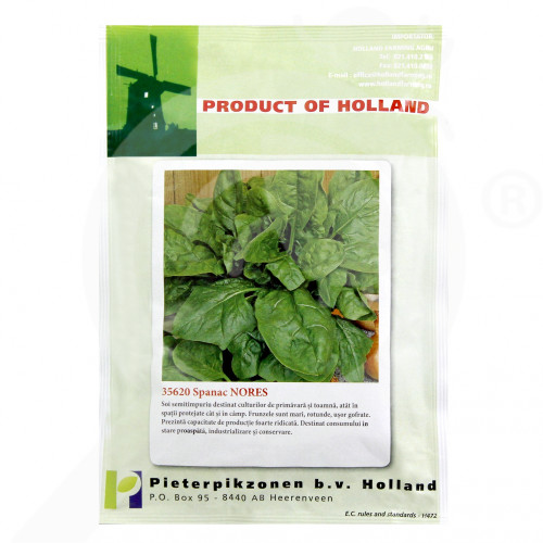 eu pop vriend seed nores 100 g - 1, small
