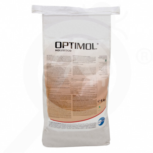 eu summit agro molluscocide optimol 5 kg - 0, small