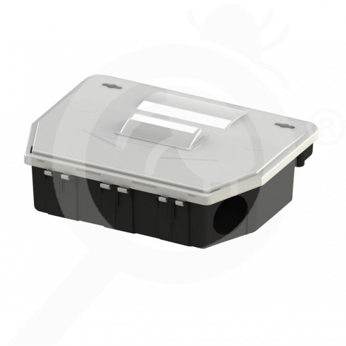 bait station ghilotina s325 terozaur xxl transparent cover - 4, small