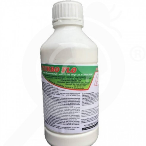 eu dow agro herbicide turbo flo 500 ml - 2, small