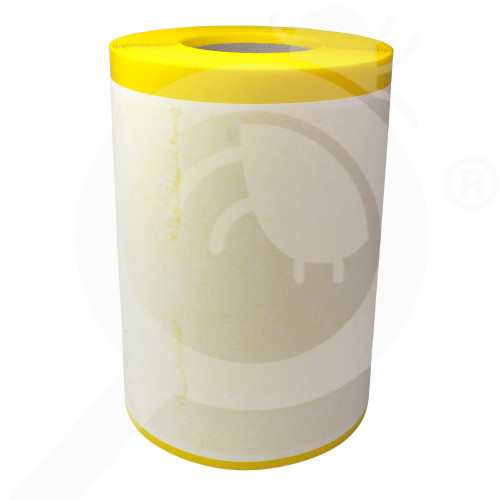 eu agrisense trap maxi roll yellow sticky - 4, small