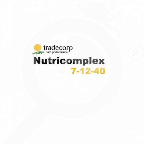 eu tradecorp fertilizer nutricomplex 7 12 40 500 g - 0