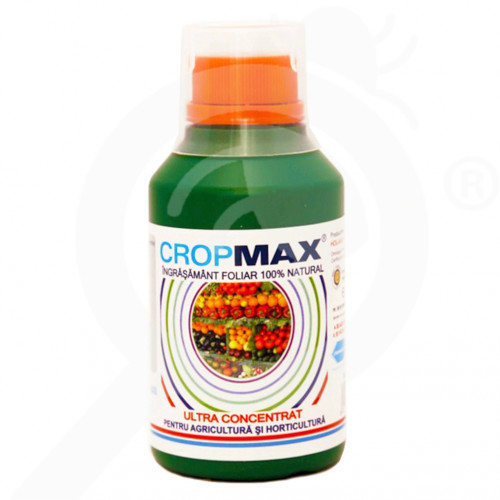 eu holland farming fertilizer cropmax 100 ml - 0