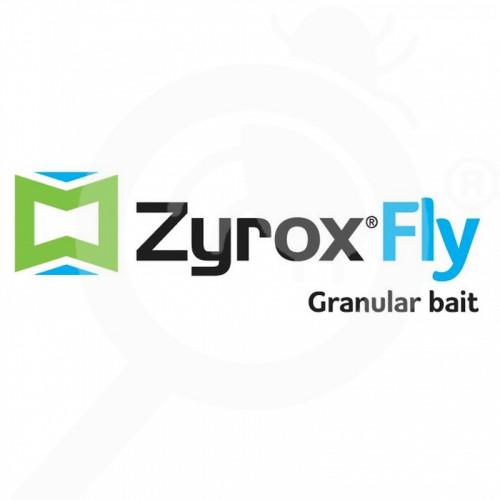 eu syngenta insecticide zyrox fly granular bait 1 kg - 0