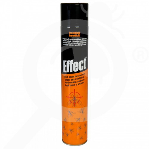 eu unichem insecticide effect wasp 400 ml - 0