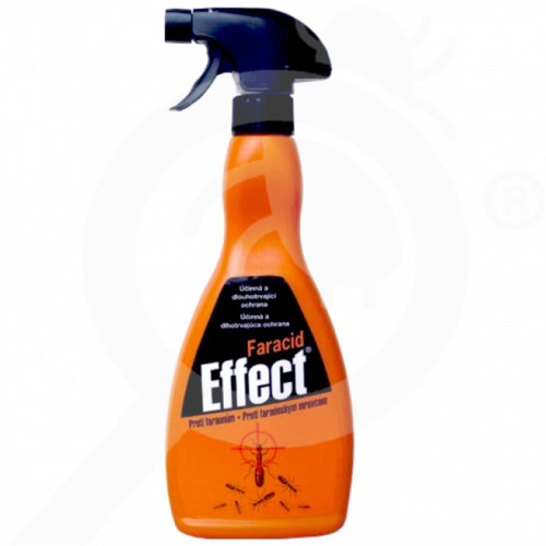 eu unichem insecticide effect faracid plus zr 500 ml - 0