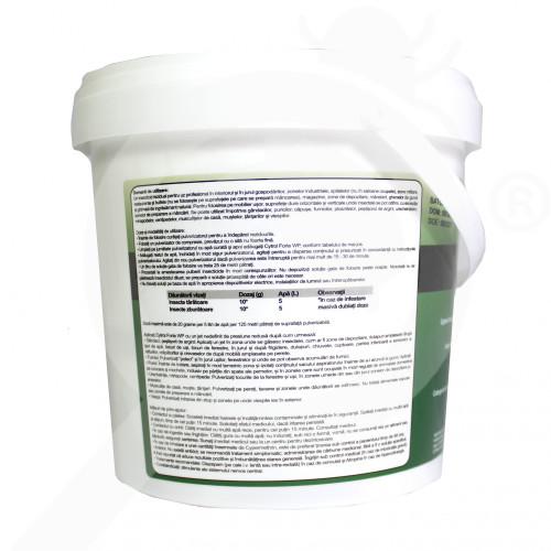 eu pelgar insecticide cytrol forte wp 250 g - 3