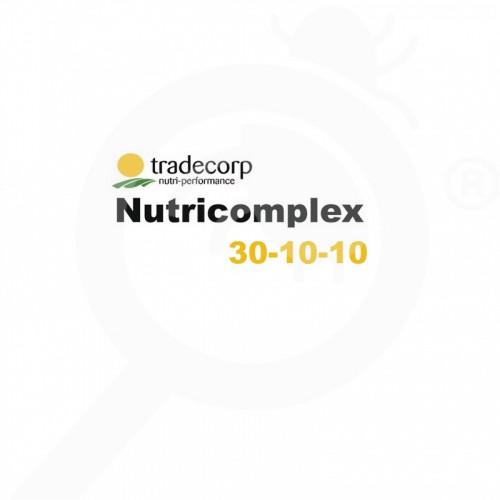 eu tradecorp fertilizer nutricomplex 30 10 10 500 g - 0