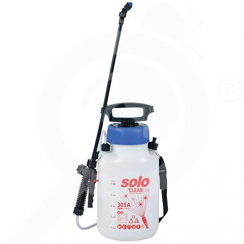 eu solo sprayer 305 a cleaner - 1