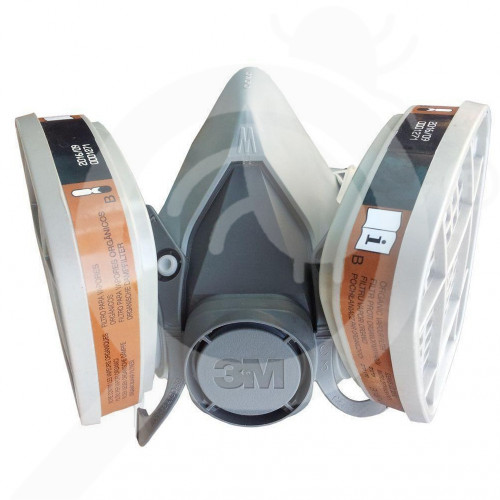 eu 3m mask filter 6059 abek1 2 p - 1