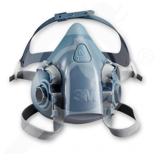 eu eu safety equipment semi mask - 0