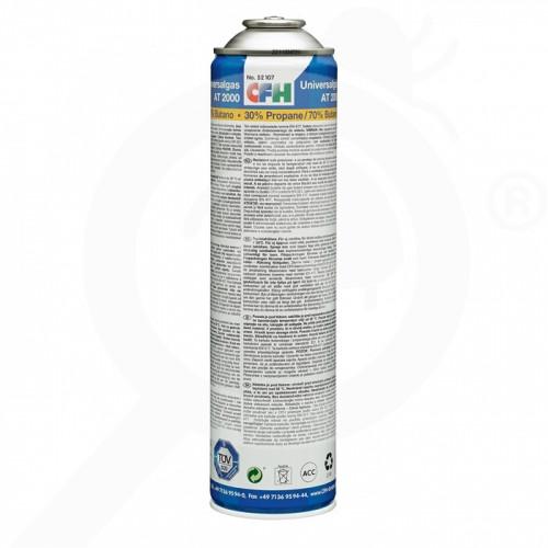 eu cfh accessory at 2000 universal gas tube 330 g - 0