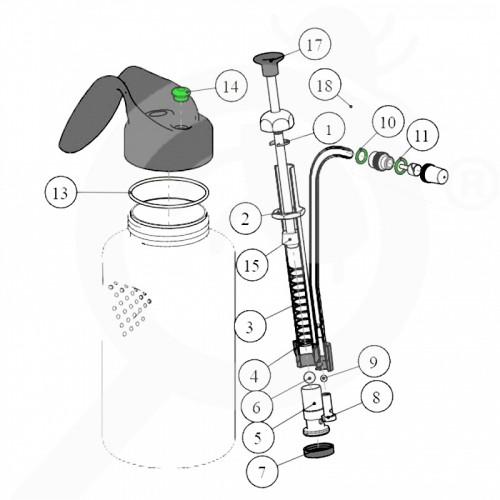 eu birchmeier sprayer maxi 1.0 - 1
