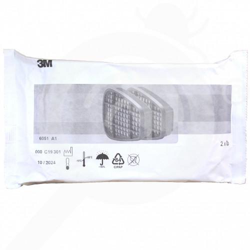 eu 3m mask filter 6051 a1 2 p - 1