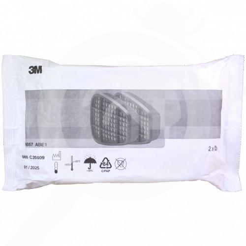 eu 3m mask filter 6057 abe1 2 p - 1