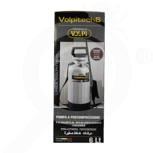 eu volpi sprayer fogger tech 6 - 1