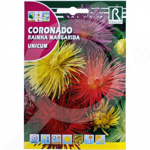eu rocalba seed daisies unicum 4 g - 0
