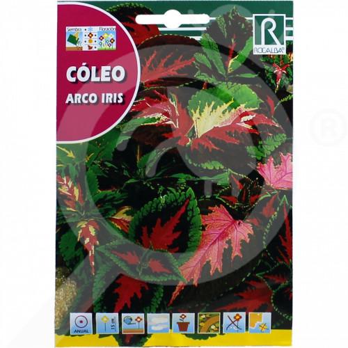 eu rocalba seed nettle arco iris 0 5 g - 0