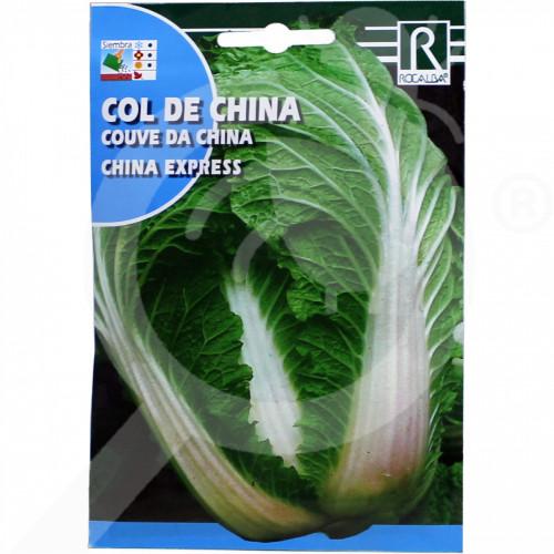 eu rocalba seed cabbage china express 8 g - 0