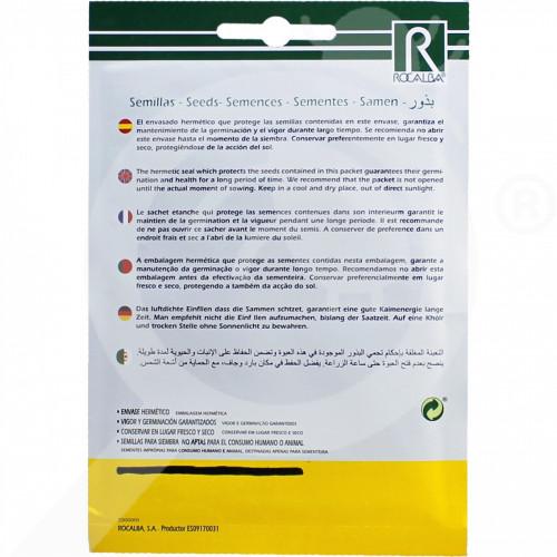 eu rocalba seed rosemary 10 g - 0