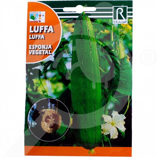 eu rocalba seed lufa vegetal sponge 3 g - 0