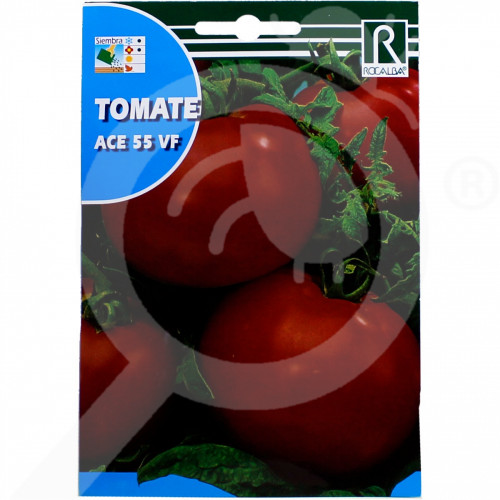 eu rocalba seed tomatoes ace 55 vf 10 g - 0