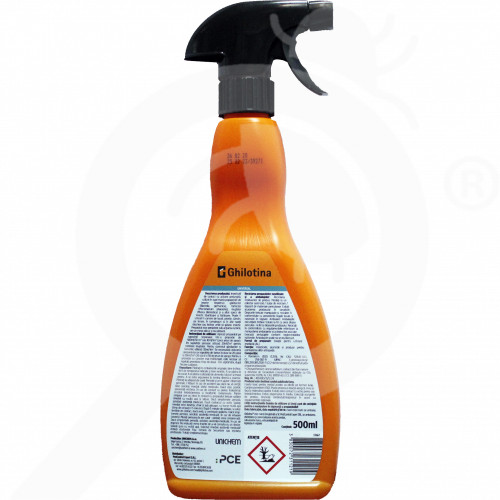 eu ghilotina insecticide i2 6 universal rtu 500 ml - 1