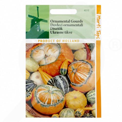 eu pieterpikzonen seed zucchini 2 g - 1