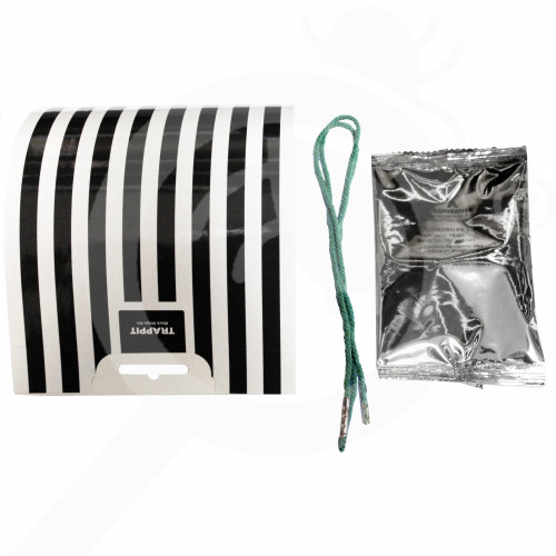 eu agrisense trap black stripe arc kit - 1