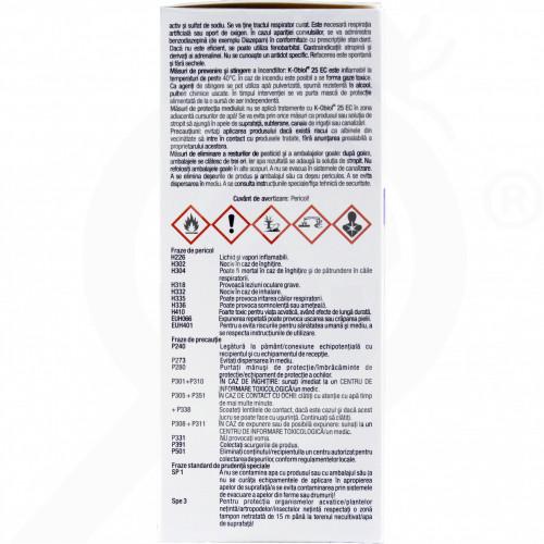 eu bayer insecticide k obiol ec 25 10 ml - 1