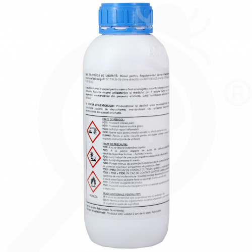 eu adama fungicid mirage 45 ec 1 litru - 1