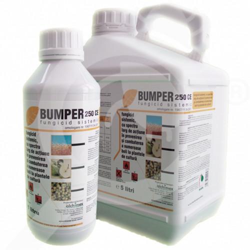 eu adama fungicid bumper 250 ec 5 litri - 1