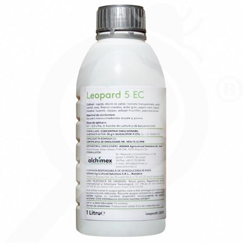 eu adama erbicid leopard 5 ec 1 litru - 1