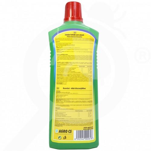 eu agro cs fertilizer epsom salt 1 l - 0