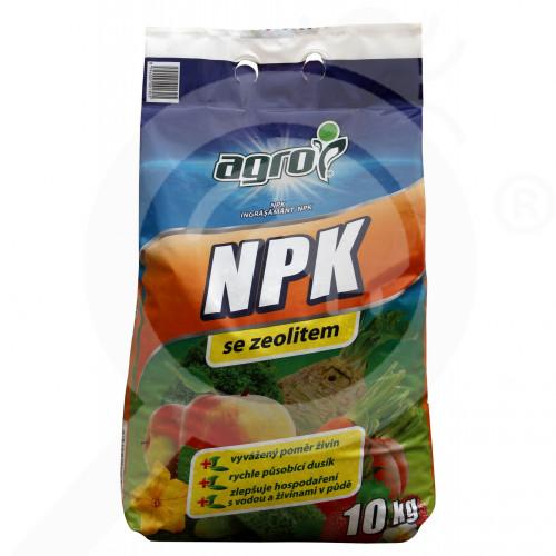 eu agro cs fertilizer npk 10 kg - 0