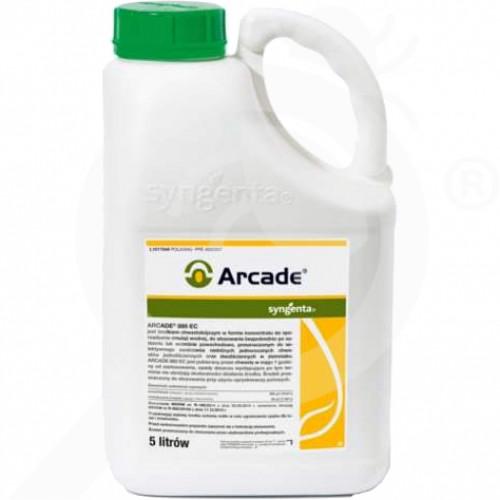 eu syngenta herbicide arcade 5 l - 0